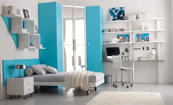 غرف نوم للبنات32