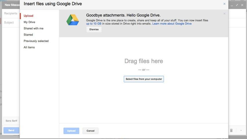 ما هو جوجل درايف 8 أشياء حول كيفية إستخدام Google Drivr