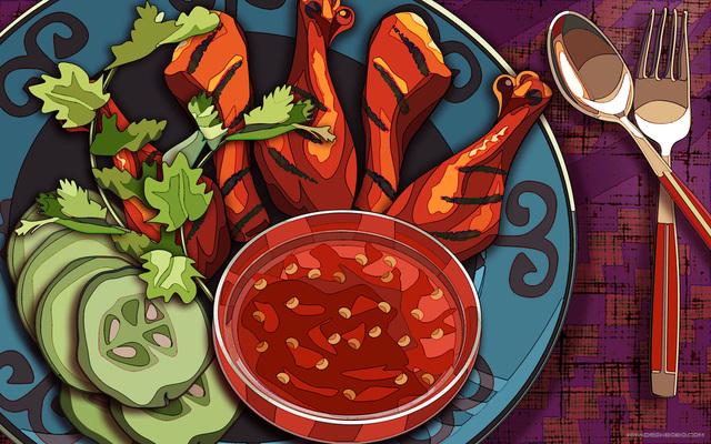 الاطعمة المفيدة للبشرة الدهنية