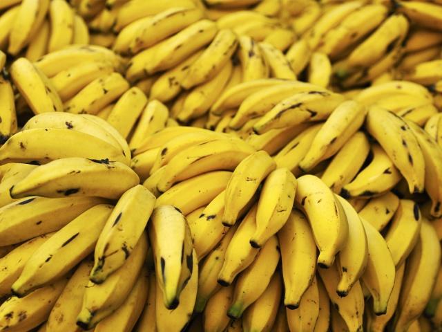 ريجيم الموز للتخسيس