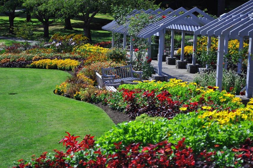 اجمل الحدائق في العالم-حديقة ستانلي فانكوفر كندا