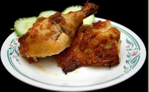 طريقة عمل روستو الدجاج بالصور
