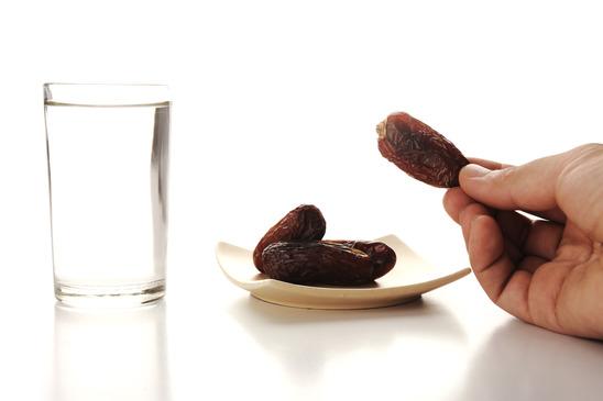 مرض السكري في رمضان