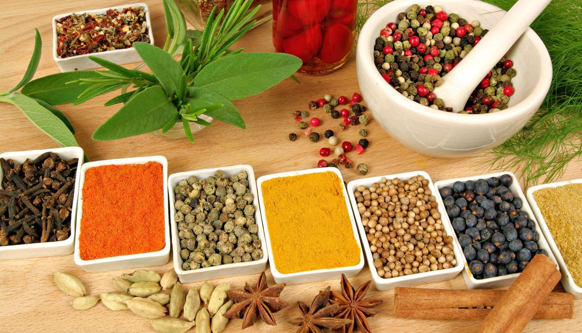 for Ayurvedic healing cuisine