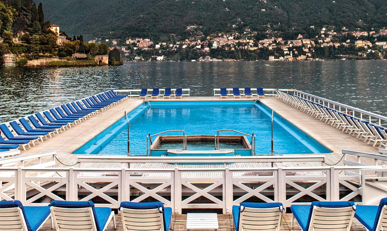 حمامات سباحة رائعة، ثقف نفسك 23