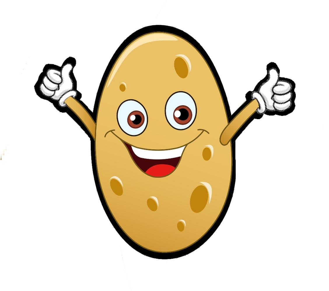 ريجيم البطاطس
