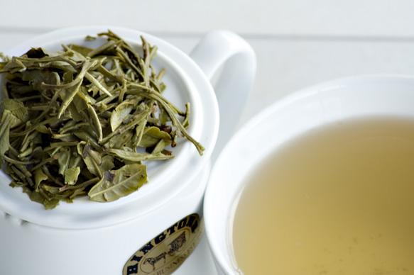 فوائد الشاي الابيض للتنحيف