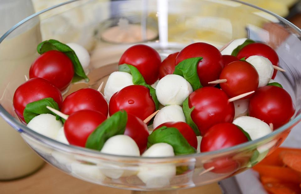 اطعمة للحماية من امراض البروستاتا