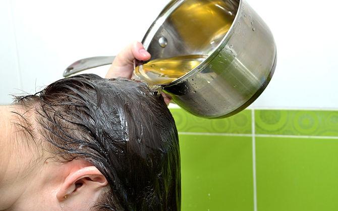 كيف استخدم الثوم لعلاج تساقط الشعر