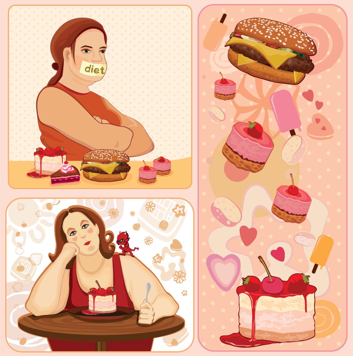 اطعمة تساعد في انقاص الوزن