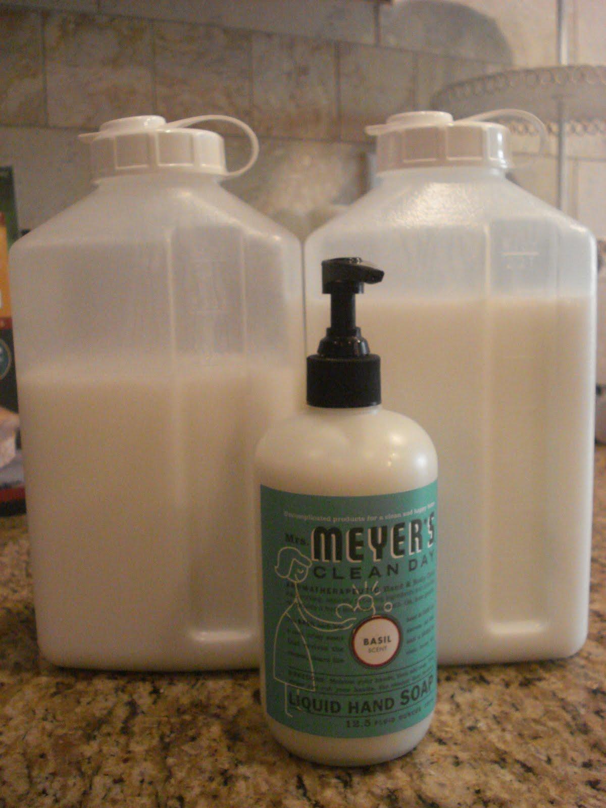 طريقة صناعة الصابون السائل from www.thaqafnafsak.com