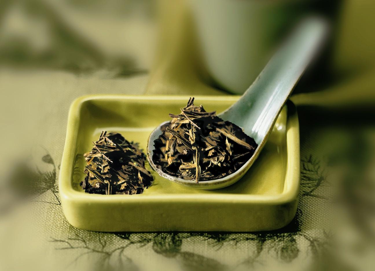 كيف تستخدم الشاي الاخضر للتنحيف