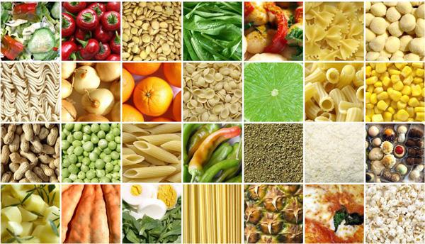 اطعمة تساعد على تصغير المعدة