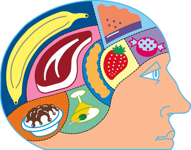 مأكولات مفيدة للدماغ والقلب