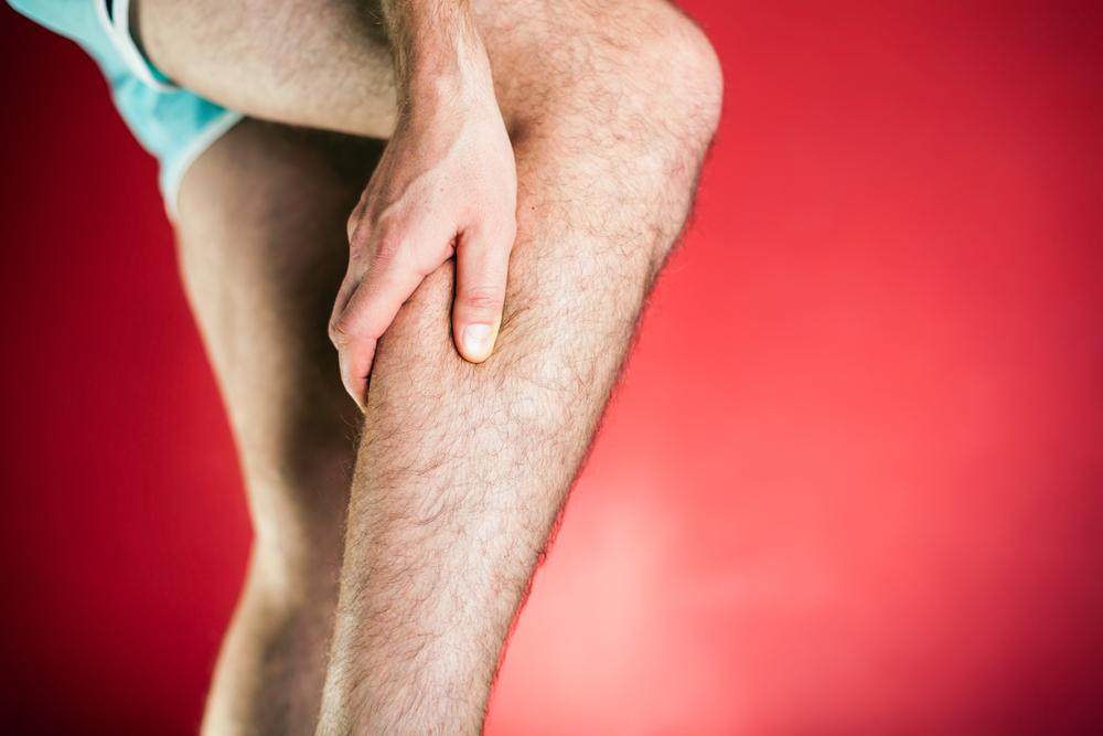طرق التخلص من الشد العضلي