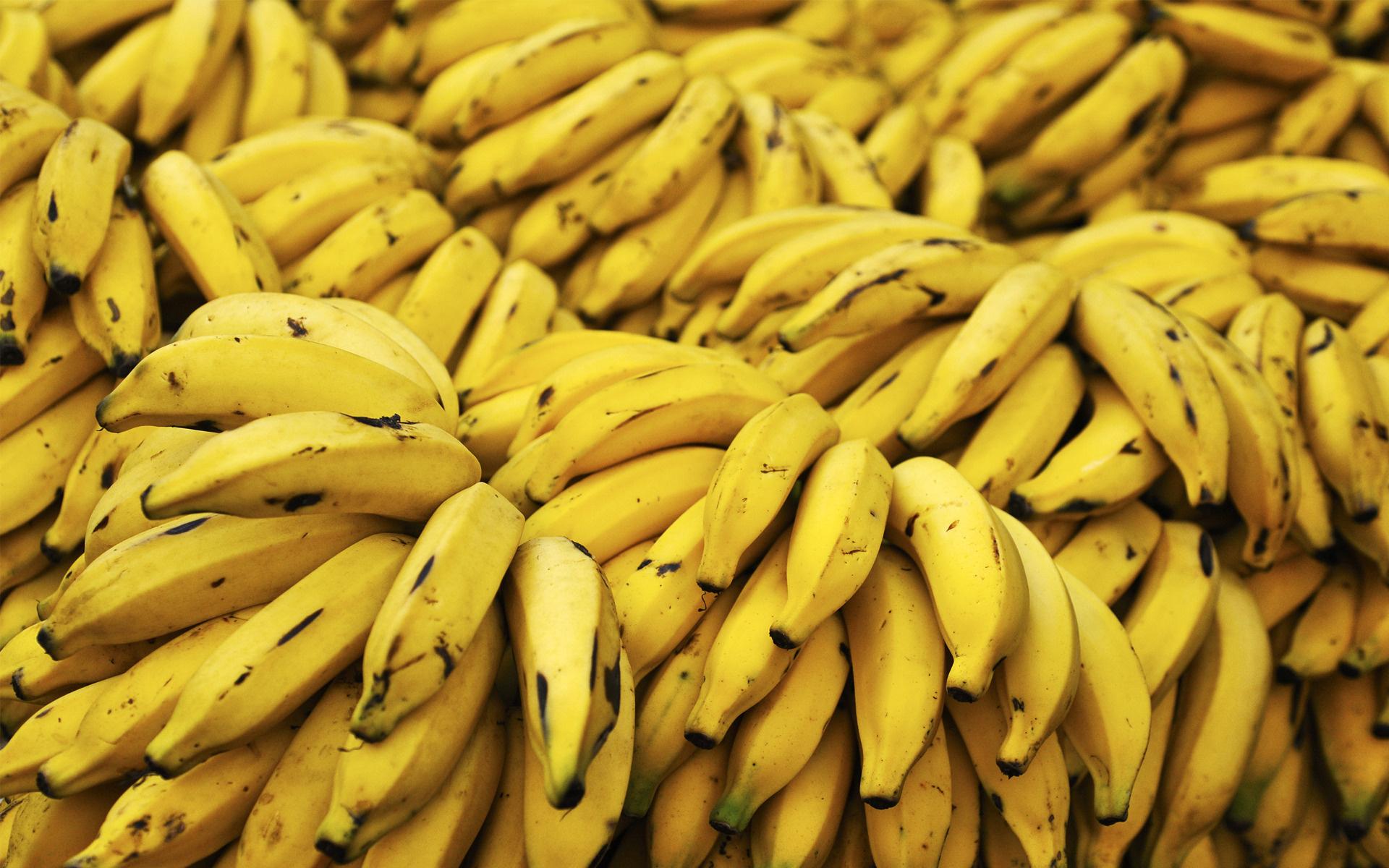فوائد الموز لانقاص الوزن