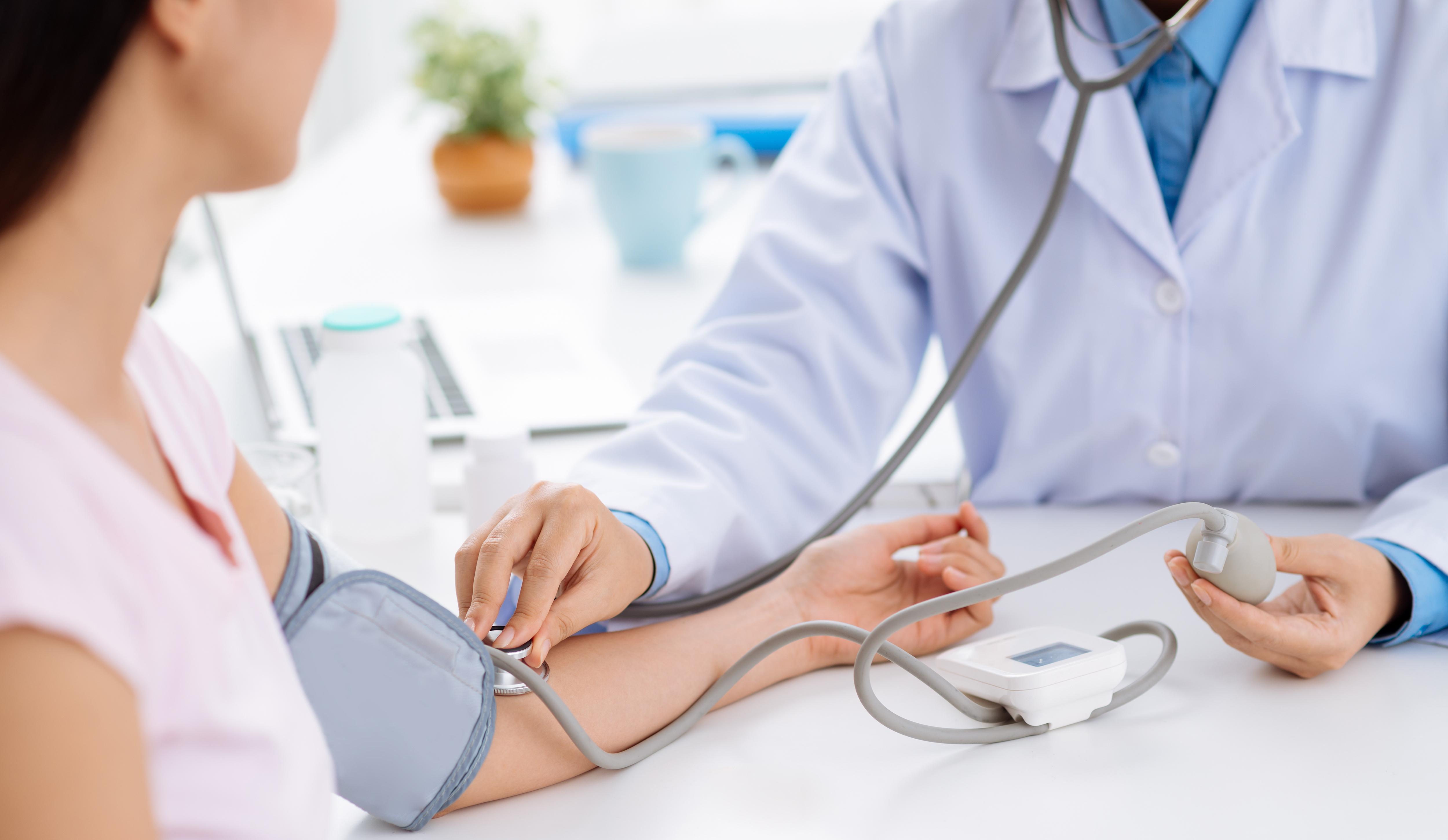 العلاجات الطبيعية لضغط الدم المرتفع