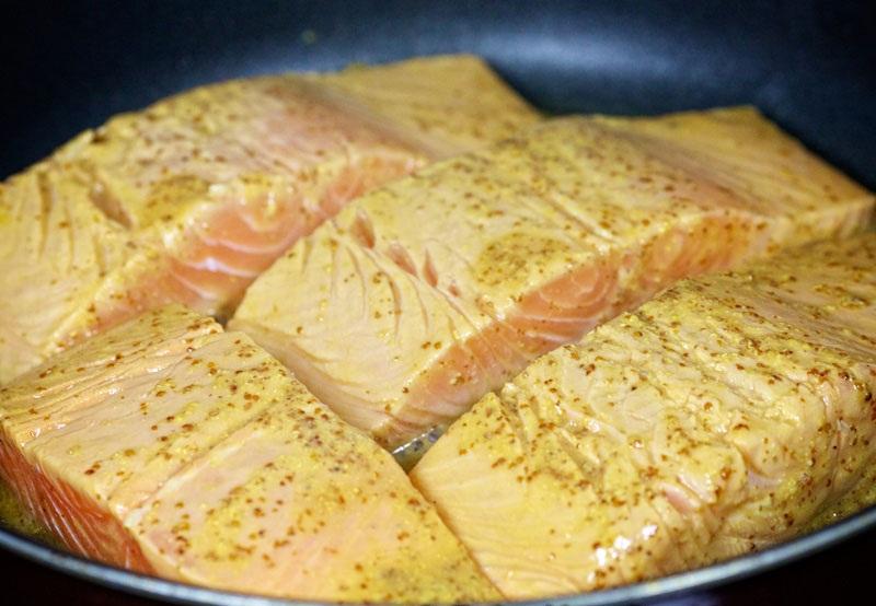 سمك السلمون 11