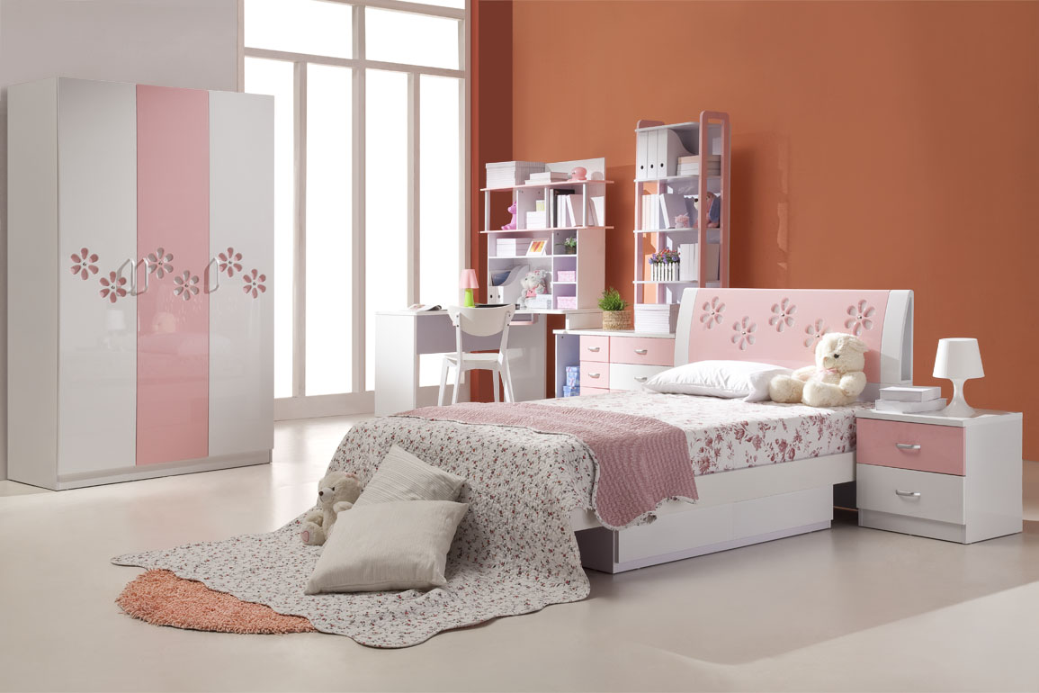 Images Of Little Girl Bedroom Decor