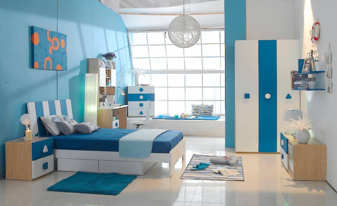اكثر من ٣٠ تصميم رائع من غرف أطفال العام الجديد ٢٠١٥