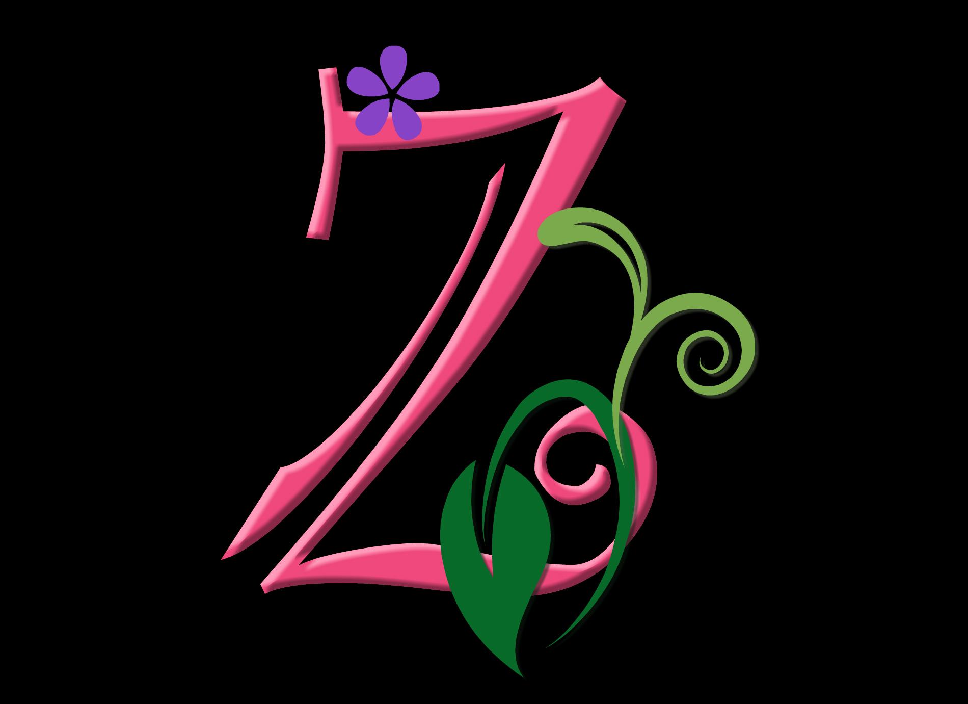 a to z alphabet wallpaper hd