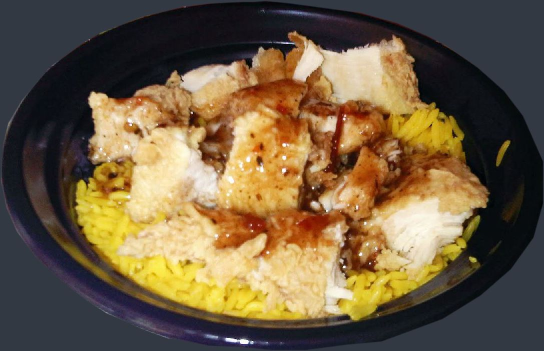 طريقة عمل الأرز الريزو من كنتاكى