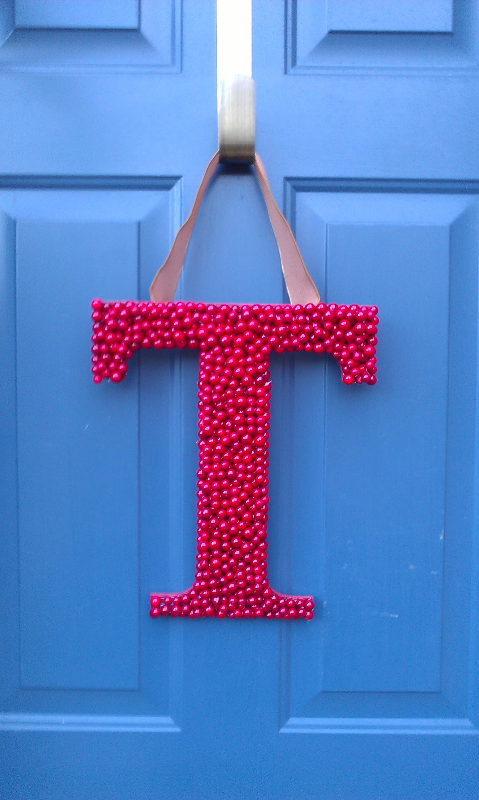 و خلفيات حرف T مميزة لكل من يبدأ أسمه on Www Letter K Craft