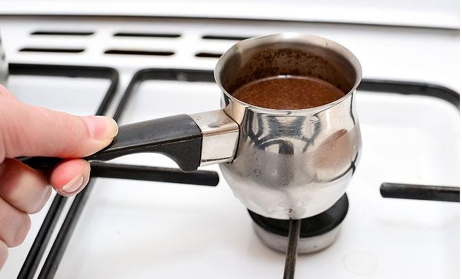 f81451b5c سر تحضير فنجان القهوة التركية برائحة ومذاق أصلى