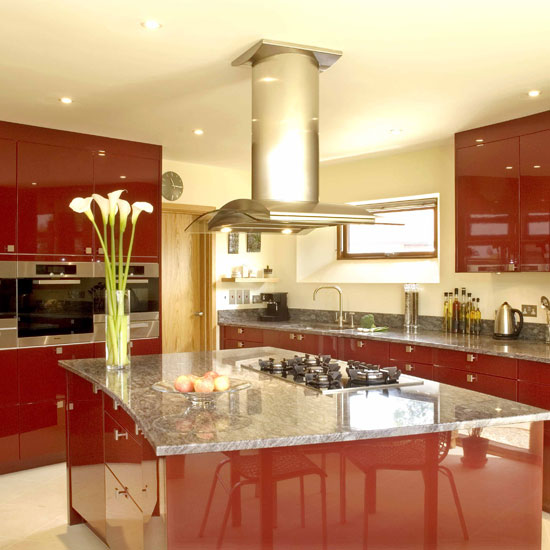 2015 for Modern kitchen design ideas 2012