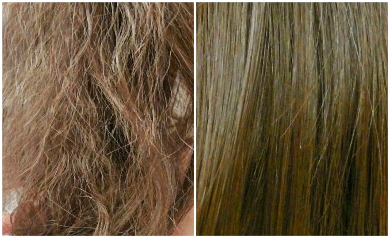 6c853c231 تريدين علاج الشعر التالف النهائي ؟ إليك علاجات منزلية سهلة التحضير