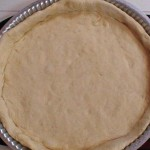 أسهل وصفة لطريقة عمل بيتزا باللحم المفروم 3