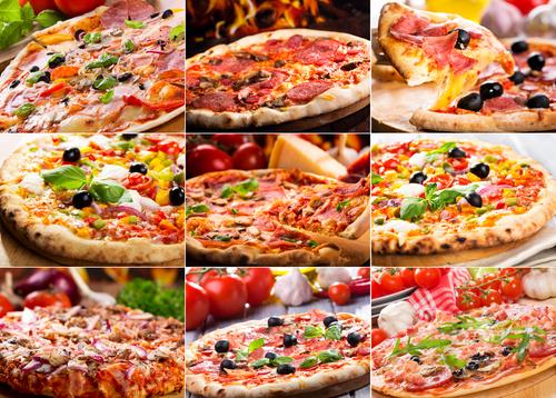 أكثر من ٢٠ وصفة لتحضير البيتزا بكل أنواعها