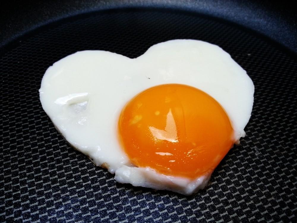 البيض والكولسترول