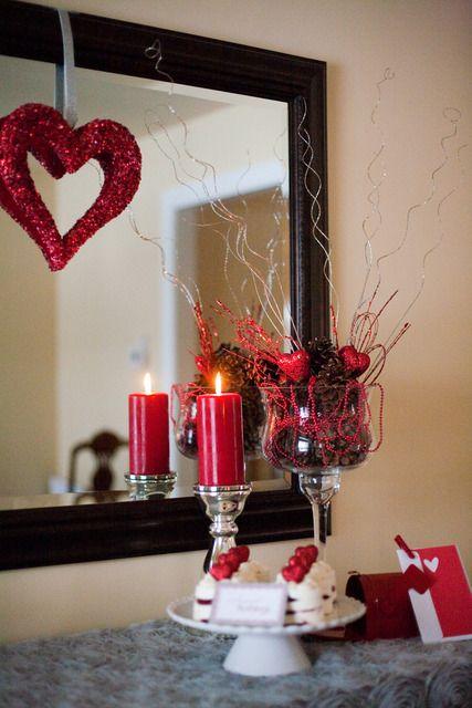 Classroom Decor ~ زيني منزلك في عيد الحب ، ديكورات ثقف نفسك