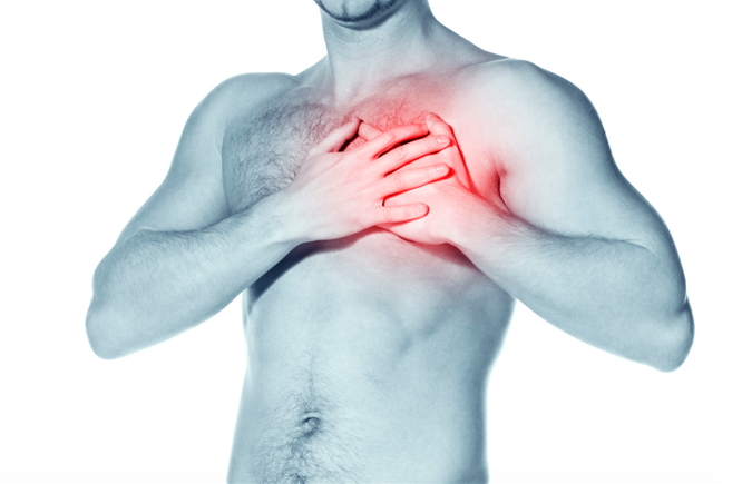 ١٠ مكونات منزلية لعلاج آلام الصدر ثقف نفسك