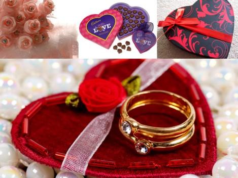e7f6c06ac حللى شخصية حبيبك من الهدية التي سيقدمها لك في عيد الحب
