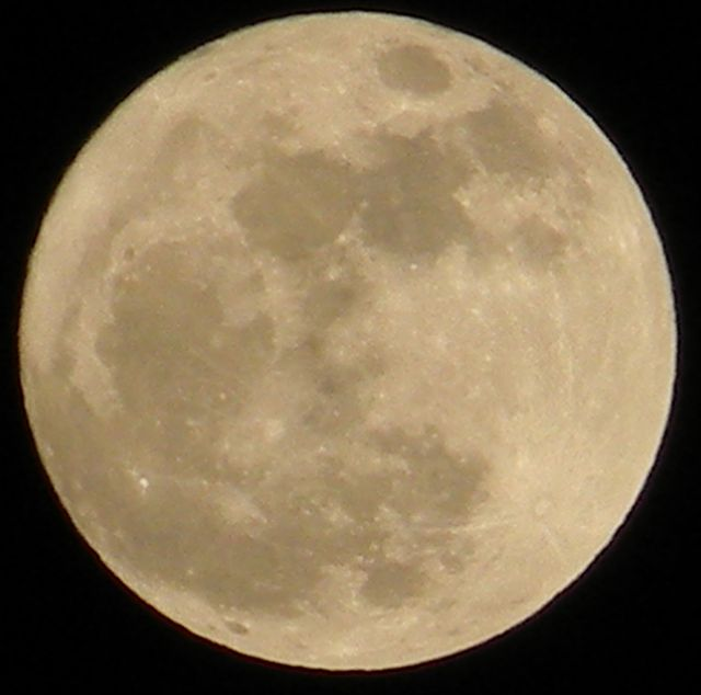 ظاهرة القمر العملاق، ثقف نفسك 3