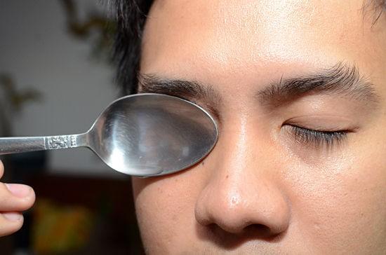 ١٠ وصفات لعلاج انتفاخ العين في أقل من ساعة ثقف نفسك