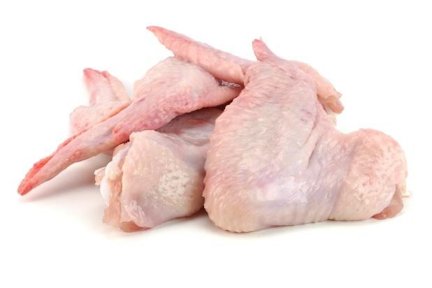 أضرار اجنحة الدجاج