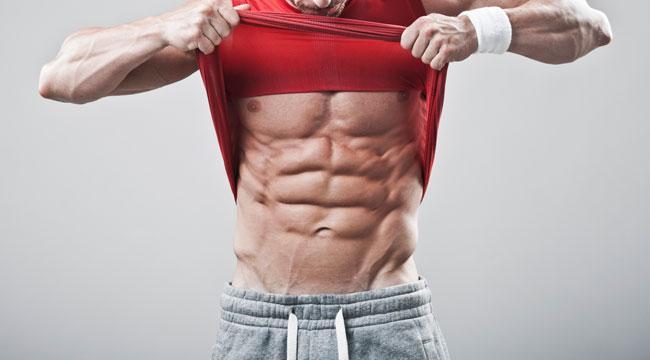 ١٥ تمرين لتقسيم عضلات البطن السكس باك بالصور ثقف نفسك