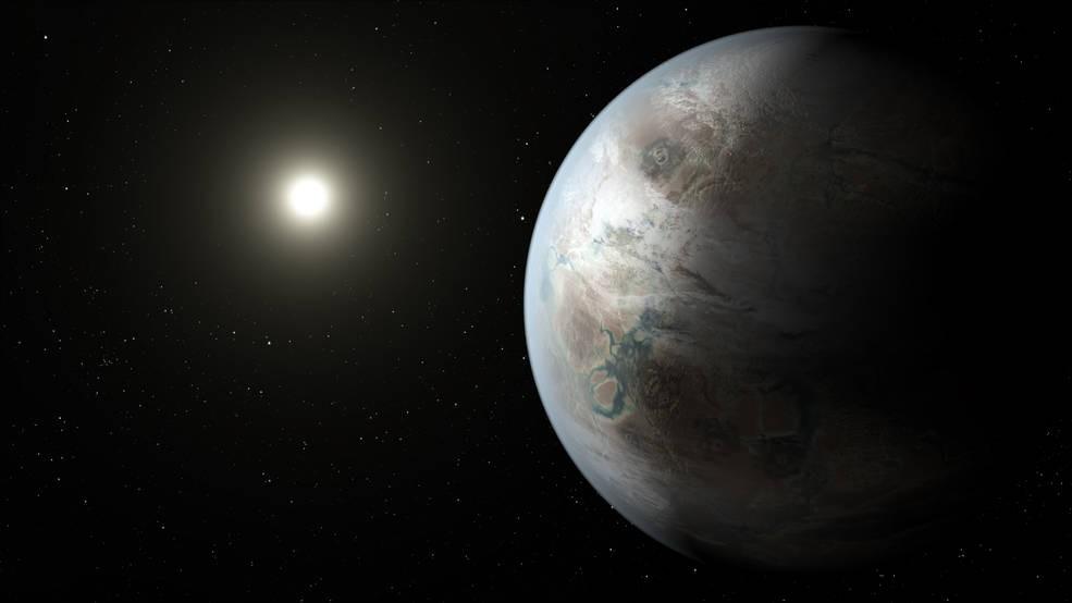 اكتشاف كوكب شبيه للأرض، ثقف نفسك 2