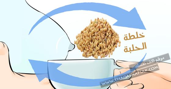 إدرار-الحليب