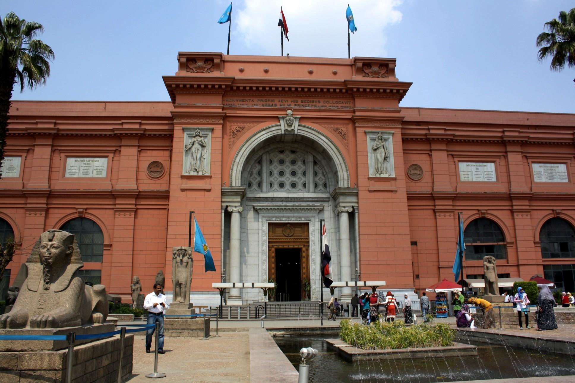 بالصور أجمل الأماكن السياحية في مصر