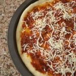 طريقة عمل بيتزا الفراخ بالصور ولا أجدع شيف