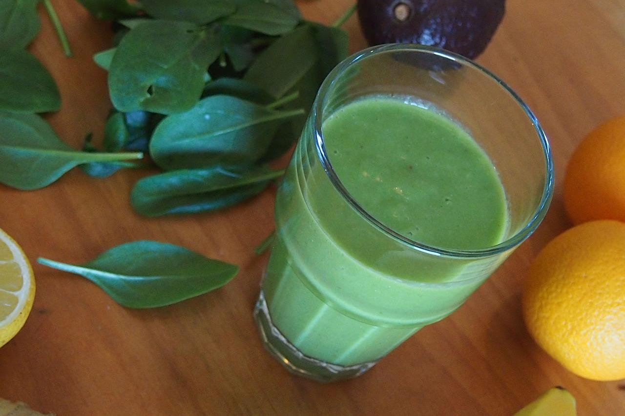 عصير الخضروات للتخسيس2