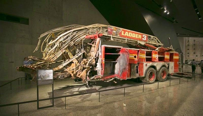 متحف 11 سبتمبر، ثقف نفسك 1