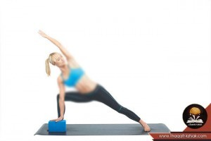 تمارين اليوغا لزيادة التركيز 2