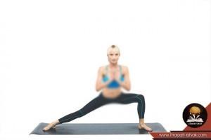 تمارين اليوغا لزيادة التركيز 3