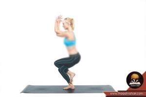 تمارين اليوغا لزيادة التركيز 4