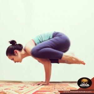 تمارين اليوغا لزيادة التركيز 7